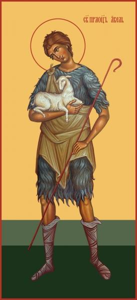 Иконы Даниловские мастерские Авель, сын Адама, икона
