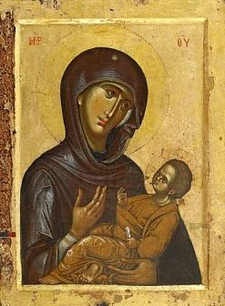 икона смоленская божья матерь в чем помогает