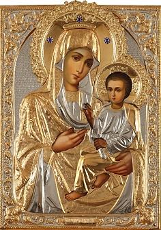 скоропослушница икона божией матери о чем молятся