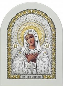 как молиться иконе Умиление